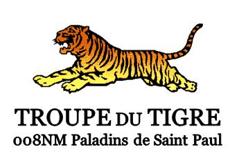 Troupe du Tigre